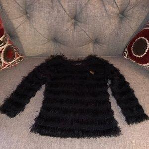 Juicy Couture Eyelash Sweater